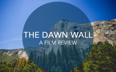 The Dawn Wall | Movie Review